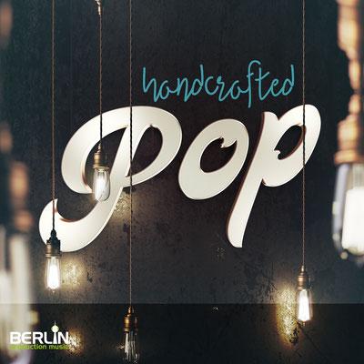 Handcrafted Pop - erschienen bei Universal PM