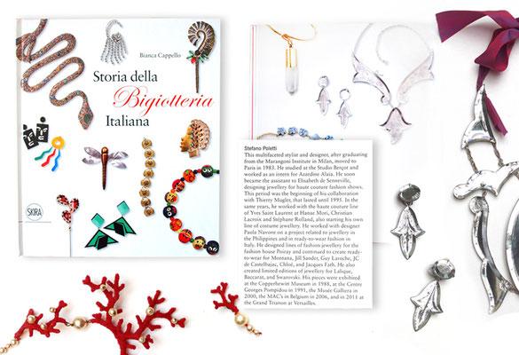 Graphic for Atelier Stefano Poletti