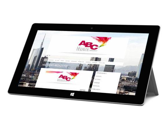 versione tablet