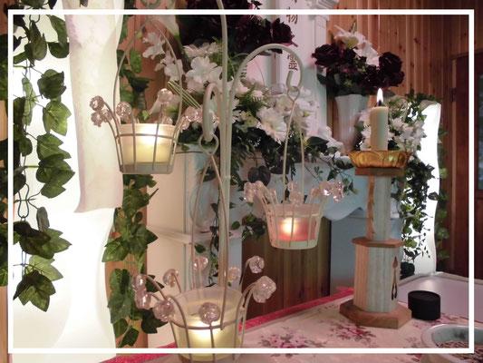 光浄ペットメモリアル祭壇