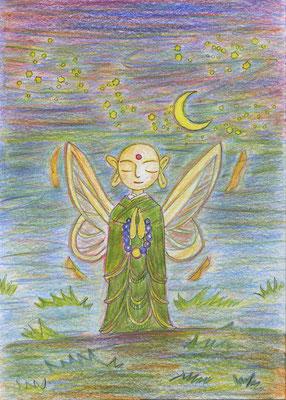 松下智子さんの作品です。