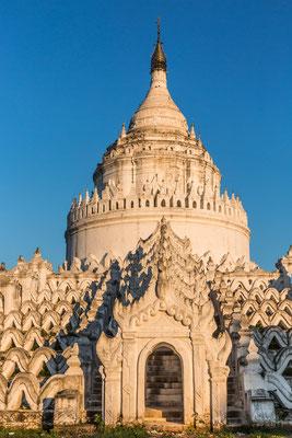 Amapura bei Mandalay