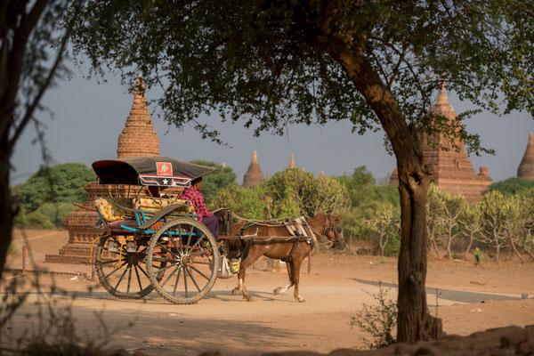 Myanmar Regenzeit