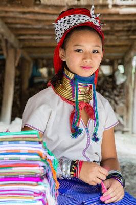Karen Myanmar Kayin Staat