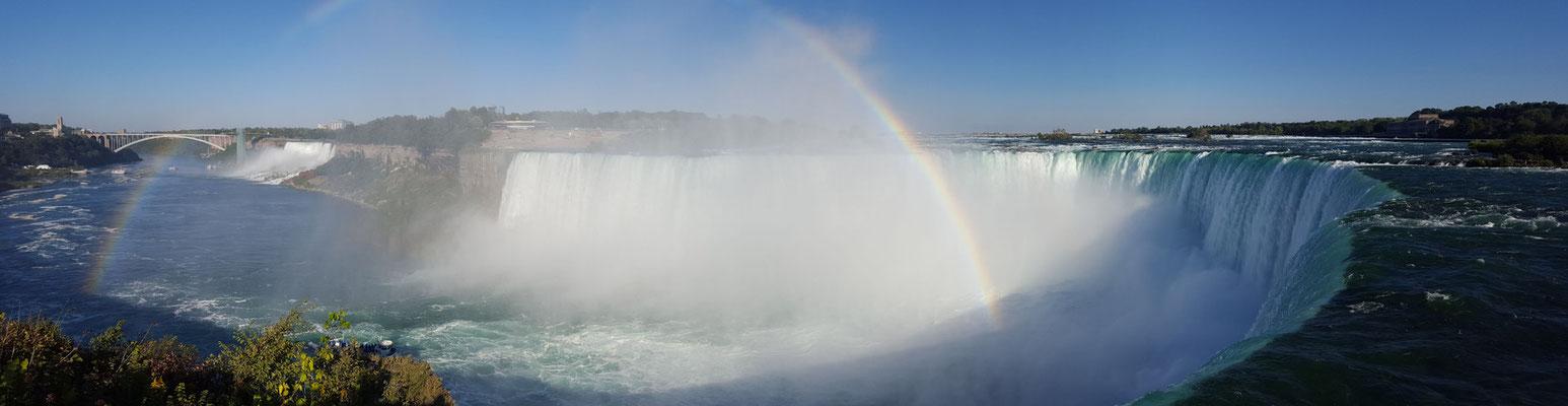 Niagara Fälle Kanada Ontario