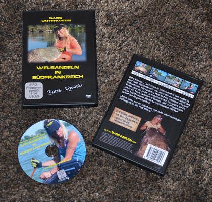 DVD Reiseziel Frankreich