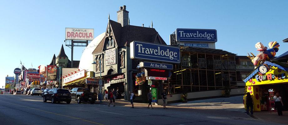 Niagara Town niagara-on-the-lake