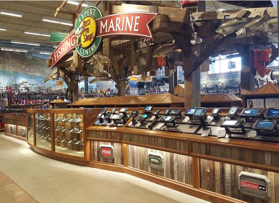 Bass Pro Shop Kanada