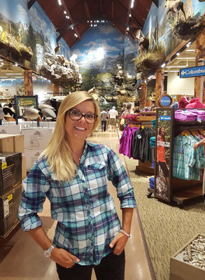 Niagara-on-the-lake Babs BassPro