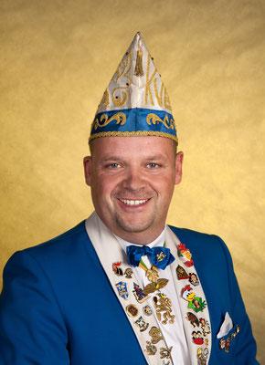 Dirk Mehrer
