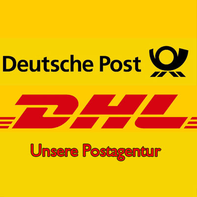 Post in Haigerloch im Foto Weber