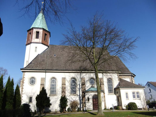 Kirche St. Josef in Haßlinghausen