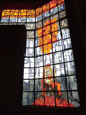 Ein weiteres Fenster im Dom