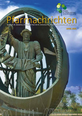 Titelseite der Ausgabe 4-2020