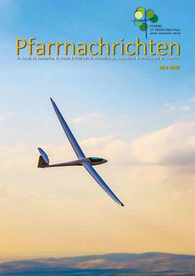 Titelseite der Ausgabe 5-2020