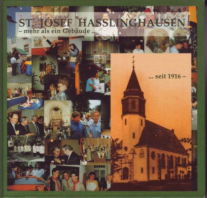 Festschrift aus dem Jahr 1995