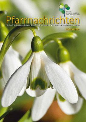 Titelseite der Ausgabe 2-2020