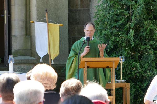 Pfr. Holger Schmitz predigt