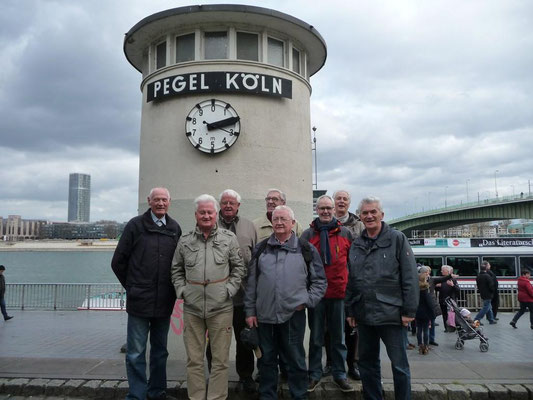 2014 in Köln