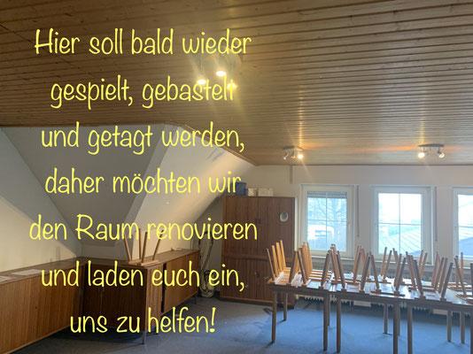 Text und Foto: M. Graffmann