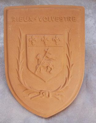 Blason Rieux Volvestre
