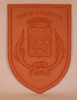 Blason Toulouse