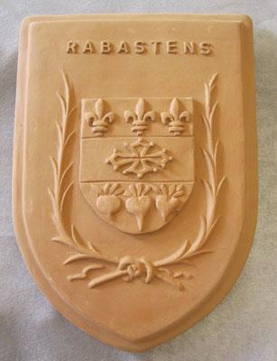 Blason Rabastens