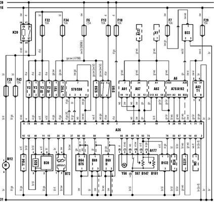 Audi A3 Electrical Wiring Diagrams Sar Pdf Manual Wiring Diagram Fault Codes