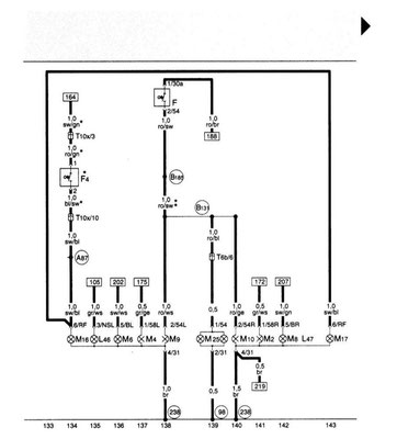 Audi A3 Electrical Wiring Diagrams - Сar PDF Manual, Wiring Diagram, Fault  Codescar pdf manuals
