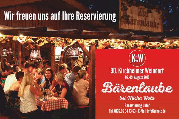 https://www.facebook.com/Baerenlaube/