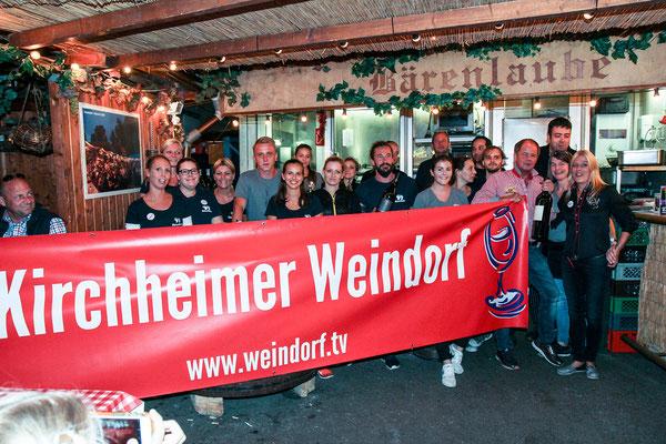 Kirchheimer Weindorf - Rückblick 2017 - 7