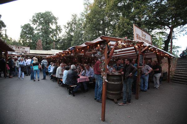 Kirchheimer Weindorf - Rückblick 2015 - 80