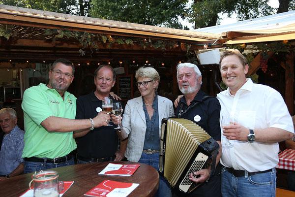 Kirchheimer Weindorf - Rückblick 2014 - 3