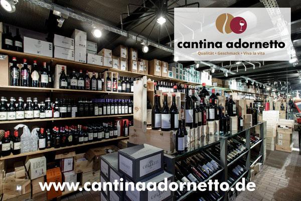 http://www.cantinaadornetto.de
