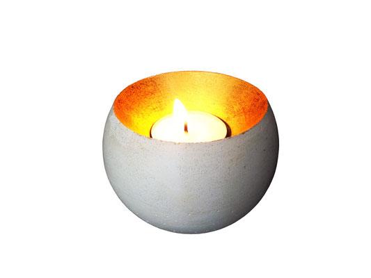 LUNA - Kerzenleuchter - 9 x 7 cm - € 29,-