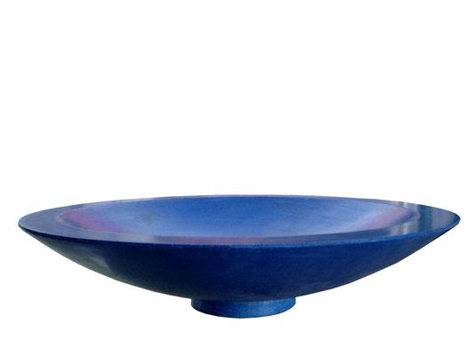 IKARUS blau - Betonschale - 47 x 12 cm - € 349,-