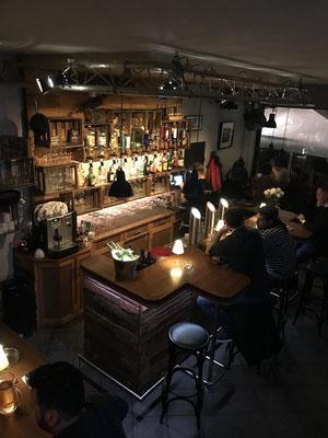 Weine von Marklew Family Wines werden auch im Schwarzen Hermann in Bremen ausgeschenkt