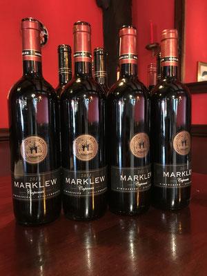 Das Beste von Marklew Family Wines Stellenbosch