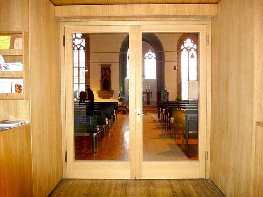 Tür Kirche
