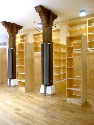Bibliothek Augustinerkloster Gotha