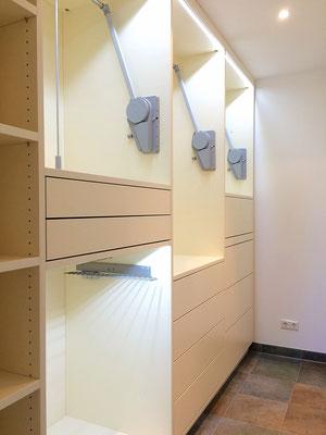 Schrankzimmer
