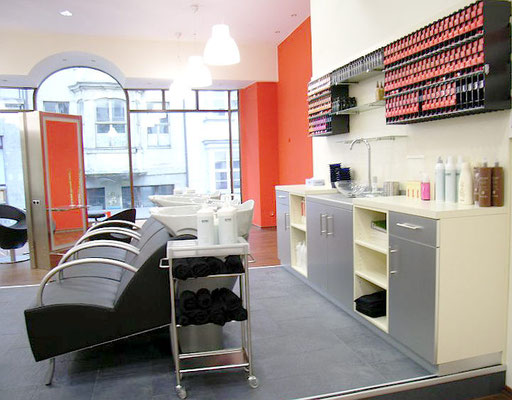 Friseursalon Red Leipzig