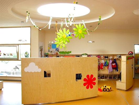 Lebenshilfe Erfurt Kindergarten
