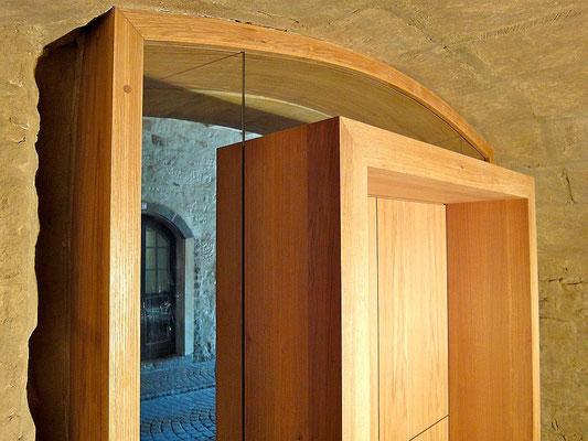 Türen Ägidienkirche Erfurt