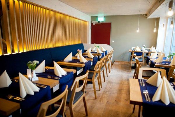 Restaurant Gretchens im Familienhotel Weimar