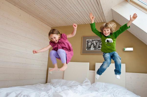 Familienhotel Weimar Möbel für Kinder