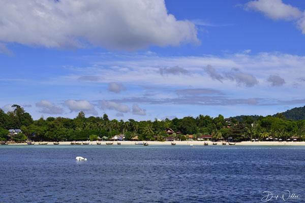 Pattaya beach Ko Lipe