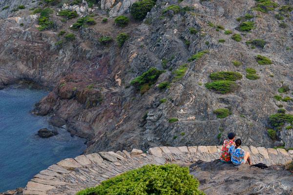 Cap de Creus / Cabo de Creus (Cadaques/Catalonia/Spain)