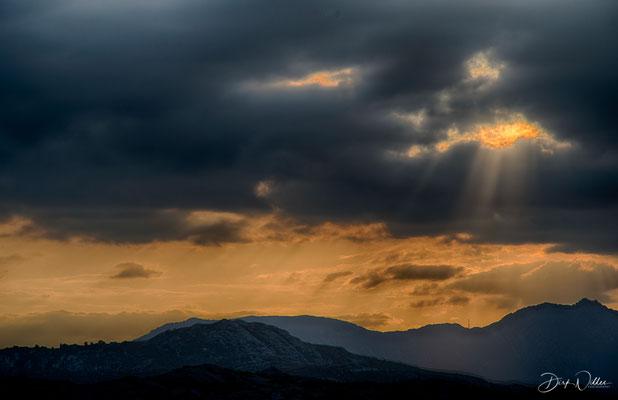 Sunset @ Cap de Creus / Cabo de Creus (Cadaques/Catalonia/Spain)