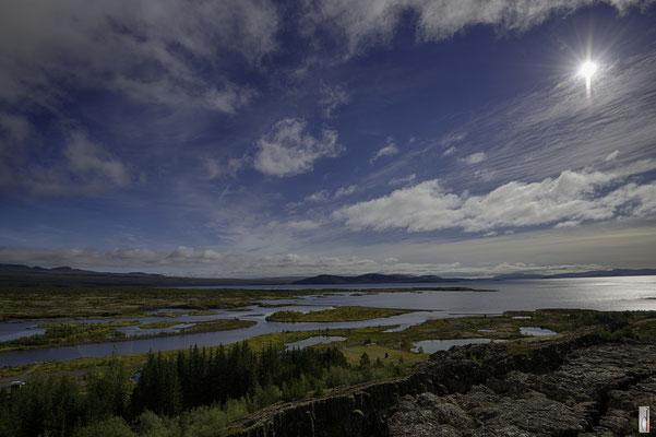Þingvellir (Pingvellir) National Park